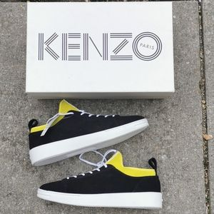 Kenzo k-city baskets shoes brand new with tags
